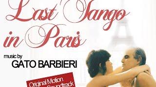 Gato Barbieri ● Last Tango in Paris (Full Album) [The Complete Edition]