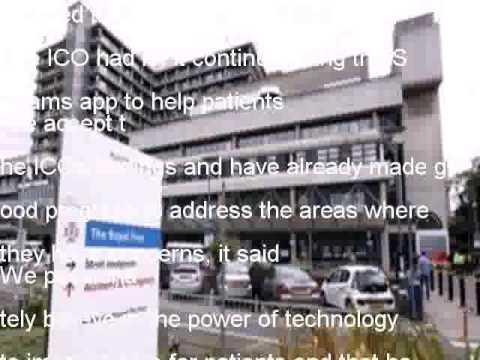 Google DeepMind NHS medical trial broke UK privacy law