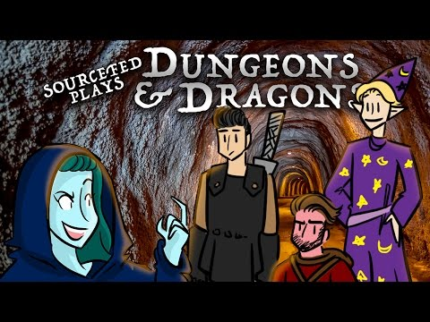 Dungeons & Dragons - Episode 2!