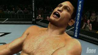 "UFC 2009 Undisputed ""Fighting Techniques"" TRUE-HD QUALITY"