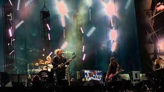 The Cure - Boys Don't Cry, JSET, Grinding Halt (40th Anniversary Concert - 7/7/2018)