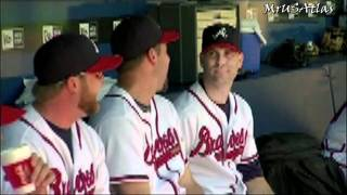 I likes to laugh (Eps. 4 MLB 2010 Bloopers)