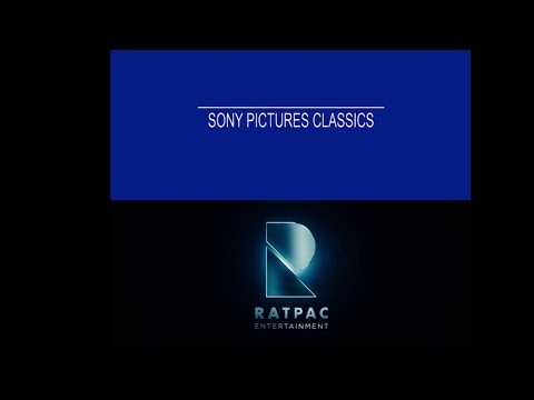 Sony Pictures Classics/RatPac Entertainment