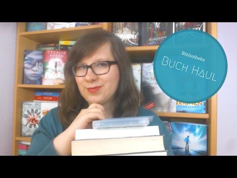 Bibliotheks Neuzugänge - Geliehene Bücher Haul vom Anfang 2017 | schokigirl