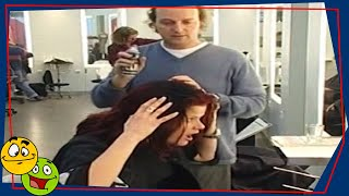 Haircut Prank In Public Gone Wrong | Top Funny Pranks Compilation 2017 by Worlds Funniest Gags