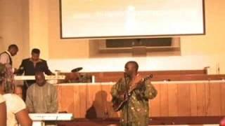 Tribute to Angela chibalonza(concert) Rev.Paullycarp