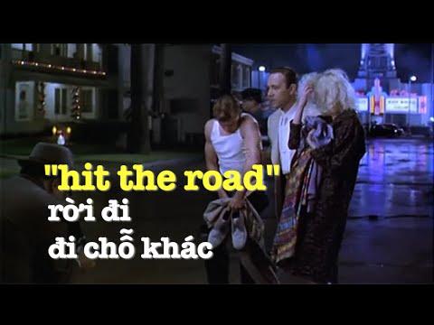 Học tiếng Anh qua phim ảnh: Hit the road - L.A. Confidential (VOA)