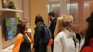 """Приглашаем в гости во второй шоу-рум ЖК  """"Новая Кузнечиха"""""""