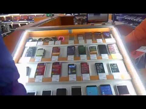 Покупаем телефон Ульяне в магазине DNS