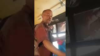 Nairobi's Funniest Hawker