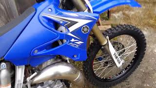 2010 Yamaha YZ125 BEST UPGRADES
