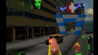 PS1 Underrated Gem: Rogue Trip: Vaction 2012