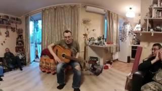 Квартирник Димы Ефименко
