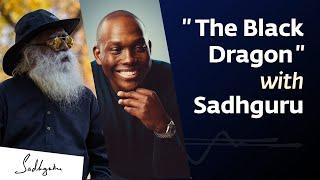 Vusi Thembekwayo in Conversation with Sadhguru{Full Talk}