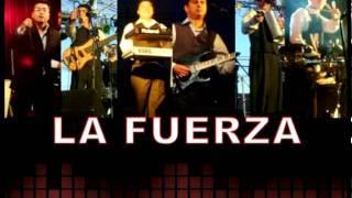 DjCats   Fuerza Mix2004