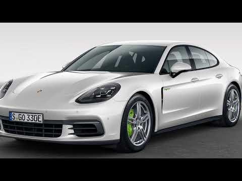 Porsche México | Lanzamientos 2018