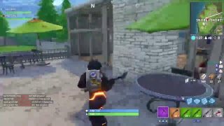 What happens if you don't gamble fortnite for 10 weeks  Fortnite livestream #11