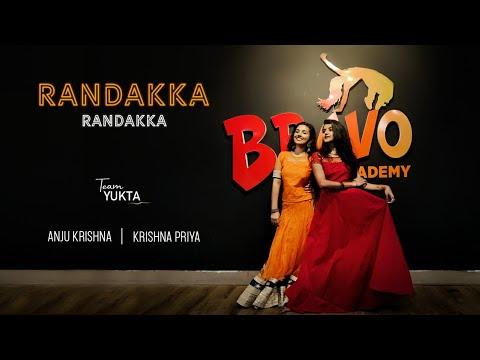 Download Randakka Randakka Dance cover  Vikram Team yukta Dance choreography 2021