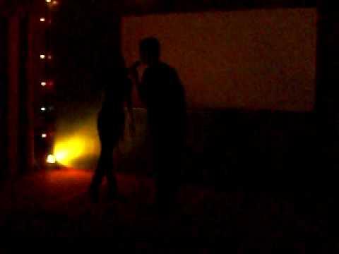 Lis Tulip & Aliaman EGN Karaoke 2009