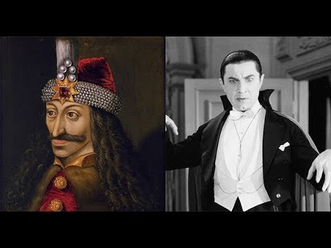 In Search Of History - The Real Dracula (History Channel Doc