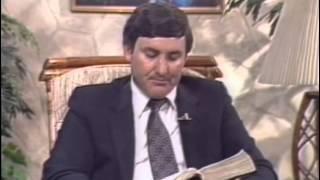 Habakkuk 1-3 lesson by Dr. Bob Utley