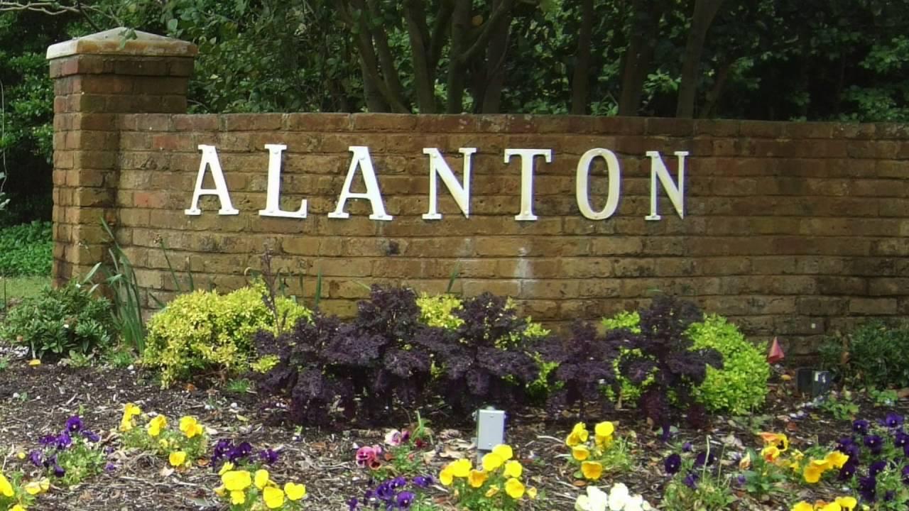 A Brief History of Alanton in Virginia Beach, Virginia (2016) - YouTube