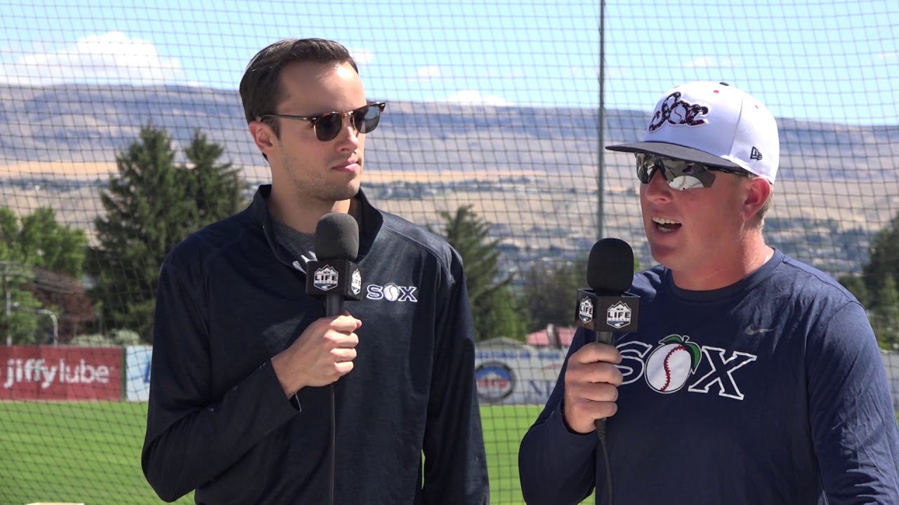 Kyle Krustangel on Playoff Approach 2019-08-13