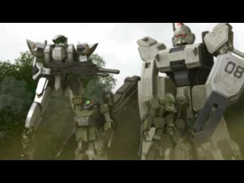 Full Metal Panic! The Second Raid - Shissou Extended