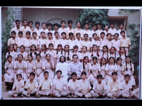 Reunion of 1994 X 'A' Division batch of Fatima High School, Hubballi. 1st Part