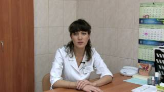 Уролог-андролог Молокова О.В. (СМ Клиника)(, 2009-11-05T07:55:02.000Z)