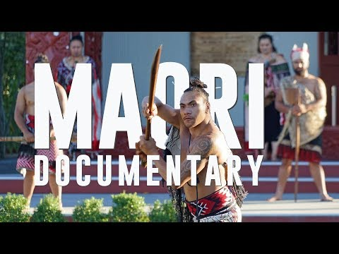 MAORI DOCUMENTARY | Meeting the Māori people of New Zealand