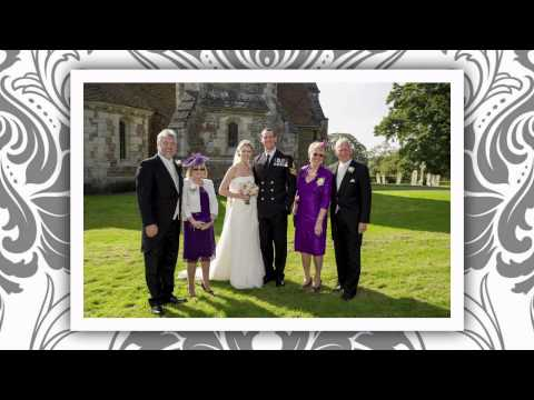 Aldwark Manor Wedding Photography