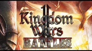 Kingdom Wars 2 Battles | Español | Estrategia | HD | 2.0