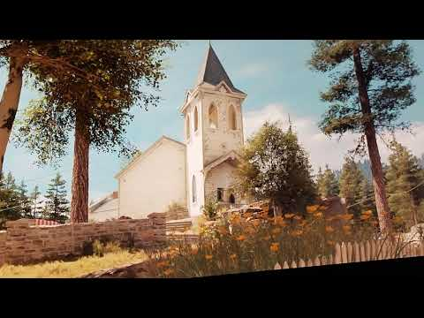 How to Adjust HDR Slider in FAR CRY 5 Game