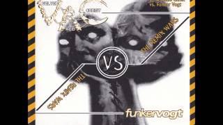 The Remix Wars: Strike 4 - Velvet Acid Christ vs Funker Vogt - Civil War (Tripping in Boot Camp Mix)
