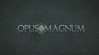 Opus Magnum Review (Video Game Video Review)