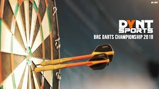 Dynt Sports: BRC Darts Championship 2018
