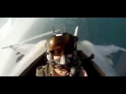 La armada estadounidense recrea el tráiler de ´Star Wars 7´