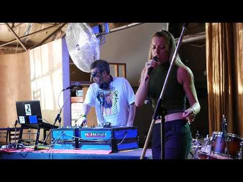 Gracie Bassie - La Rumba, Denver, Westword Music Showcase 2018 June 23 2018