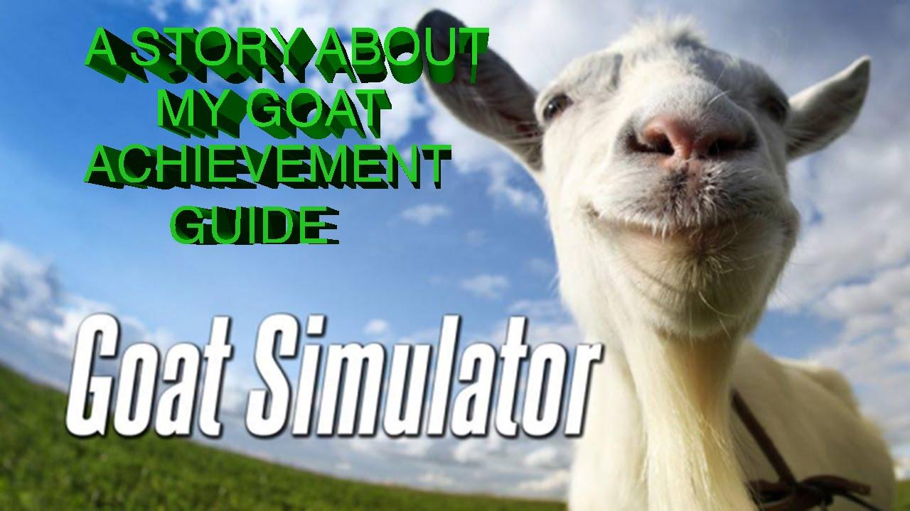 Goat Simulator PayPal