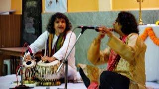 Milind Date Pt. Ramdas Palsule - Part 3- Jnana Prabodhini concert  Drut