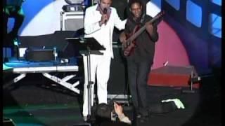 """GERSON GALVAN en concierto espectáculo """"Homenajes"""" ABRAZAME 18/09/2009"""