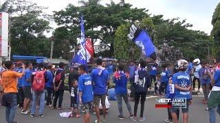 NET. JATIM - PAWAI JUARA TORABIKA BHAYANGKARA CUP 2016