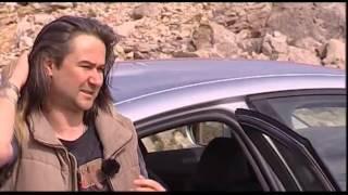 Наши тесты - Citroen C5 (2008) (Часть 1)