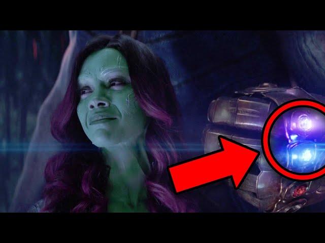 Avengers Infinity War REVISITED! Clues for Endgame & New Easter Eggs!