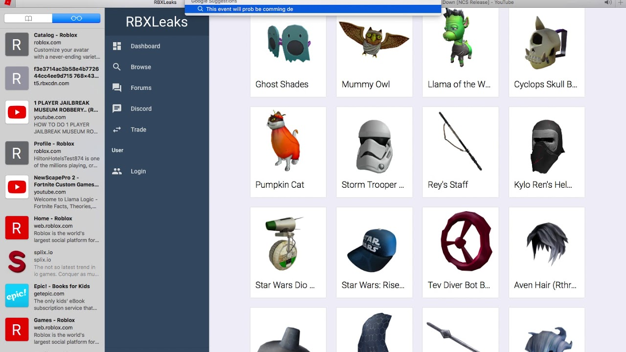 The Big Hats Are Back Offsale Roblox Amino Roblox Events Wiki