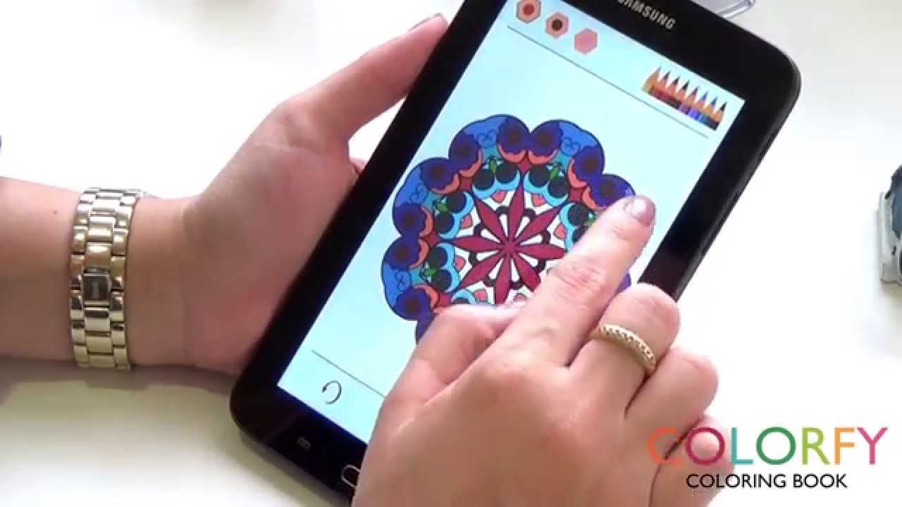 Colorfy coloring book for adults free online - Colorfy Coloring Book For Adults Free Online 11