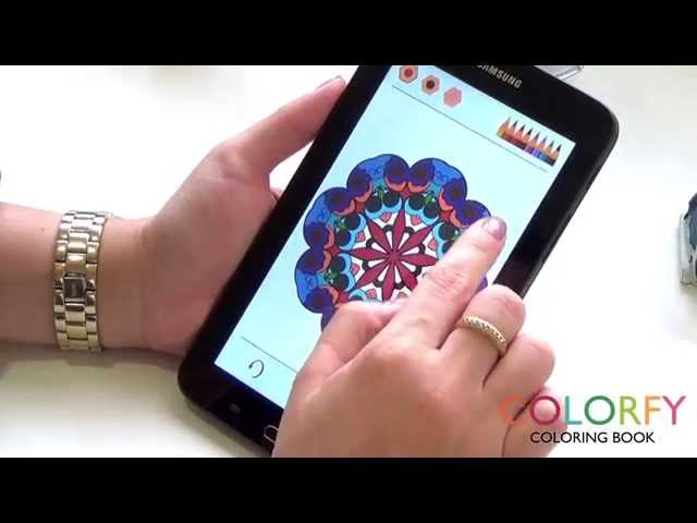 Pictures To Coloring Pages App : Must have apps for galaxy note s pen slashgear