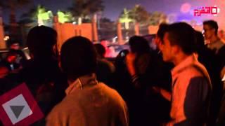 رسالة تامر حسني لجمهوره: مصر آمنة واللي جاي أحلى (اتفرج)