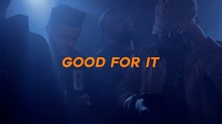 NAV Good For It Official Music